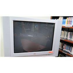 """JVC Video Monitor 37"""" x 21"""" x 27""""H"""