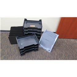 Misc. Desk Trays & File Organizers