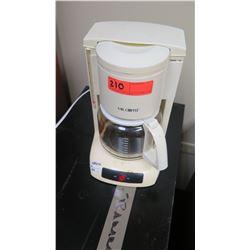 Coffeee Maker (Mr. Coffee)