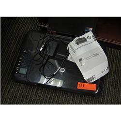 HP 3054 Deskjet Printer