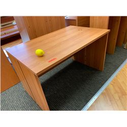 "Small Desk, Approx. 48""L x 30""W x 29""H (Misc. Components Optional)"