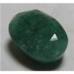 3.5 ct. Natural Earth Mined Emerald Gemstone