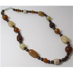 Bead Fashion necklace