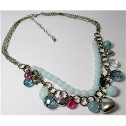 Charm Fashion necklace