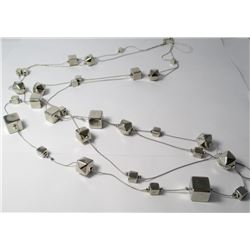 Bead Multi Strand Fashion necklace