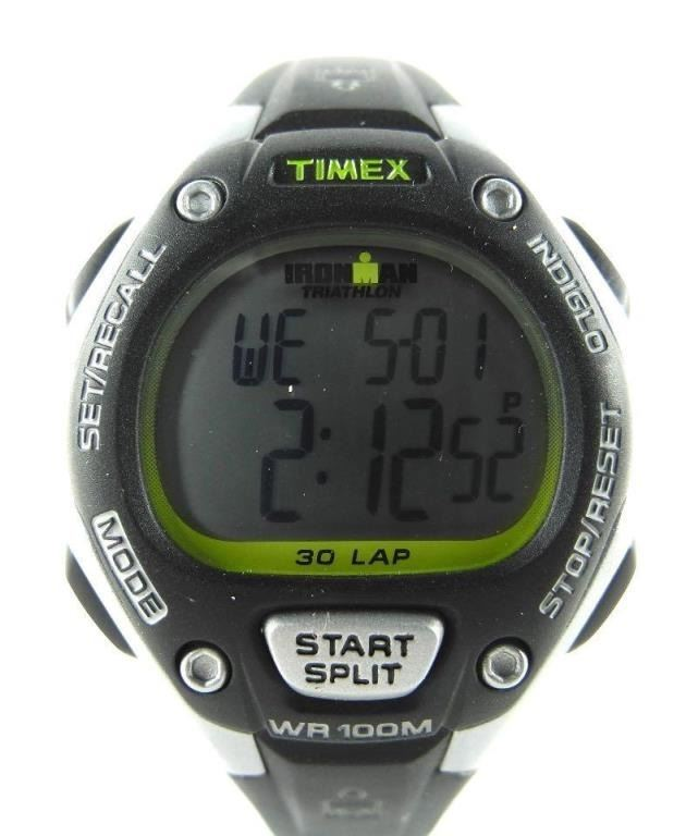65301a42c12f ... Image 2   TIMEX Ironman Triathlon 30 Lap Watch (GE)