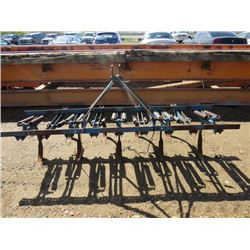 THREE POINT HITCH CULTIVATOR