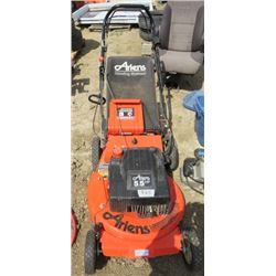 PUSH LAWN MOWER (5.5 HP) *REAR BAGGER* (ARIENS)