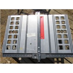 TABLE SAW (SEARS) *10 INCH*