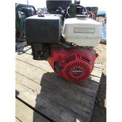GAS MOTOR ( HONDA) *13HP*