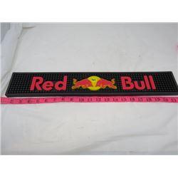 RED BULL BAR MAT