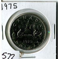 DOLLAR (CANADA) * 1975*