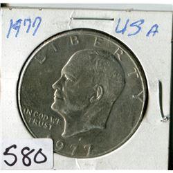 DOLLAR (USA) * 1977*