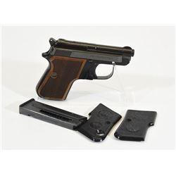 Beretta 950B Handgun