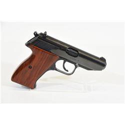 Walther PP Super Handgun