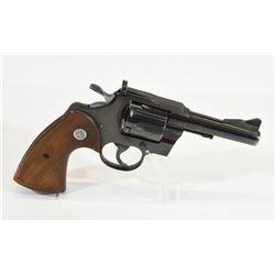 Colt 357 HAndgun