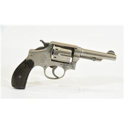 S&W Hand Ejector 38 M&P Model 3 Handgun