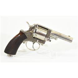 The British Constabulary Handgun