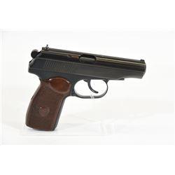 Makarov Type 59 Handgun