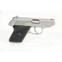 Walther TPH Handgun