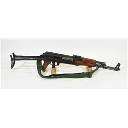 Kalashnikov AK47 Converted Automatic Rifle