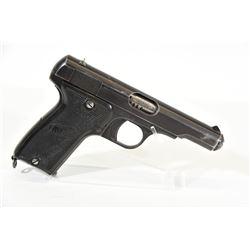 MAB D Handgun