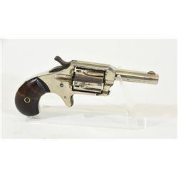 Unknown American Spur Trigger Handgun
