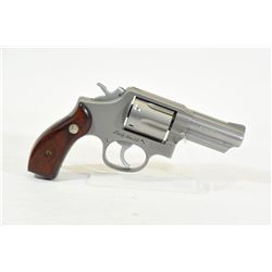 Smith & Wesson 65-5 Lady Smith Handgun