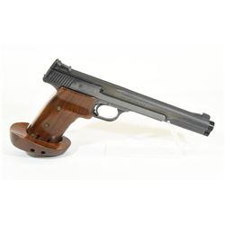 Smith & Wesson 41 Handgun