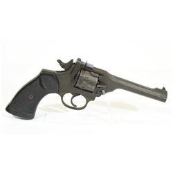 Webley Mark IV Handgun