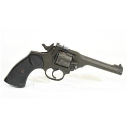 Webley Mark IV Handgun