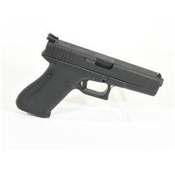 Glock 17 Handgun