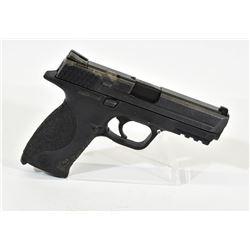 Smith & Wesson M&P9 Handgun