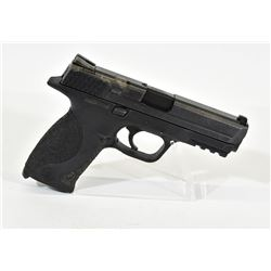 Smith & Wesson M&P9 Handgun