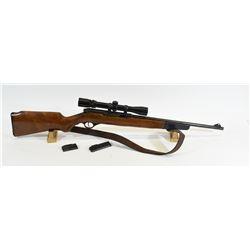 Mossberg Mod. 152 Rifle