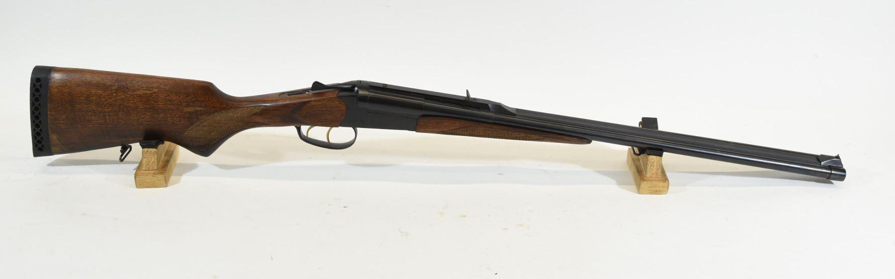 Baikal Mp-221 Rifle
