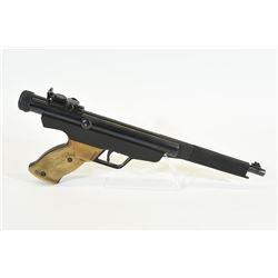 RSW Diana Mod. 6 Pellet Pistol
