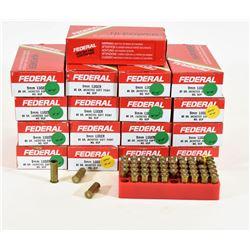 38 Spcl Brass & Projectiles