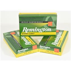 60 Rnds Remington 270 Win 150grn SP