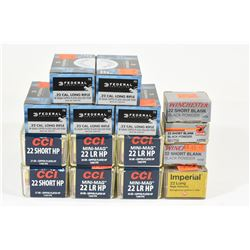 New in box. 22 Cal Ammo