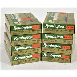 """40 Rnds Remington 12Ga x 3"""" Sabot Slugs"""