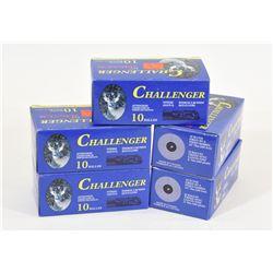 "50 Rnds Challenger 12Ga x 2 3/4"" Slugs"