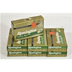 "35 Rnds Remington 12Ga x 2 3/4"" Sabot Slug"