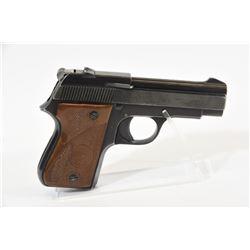 Unique L Handgun