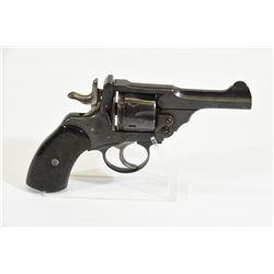 Webley Mark III Handgun