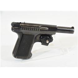 Savage 1907 Handgun