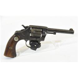 Colt New Police 32 Handgun