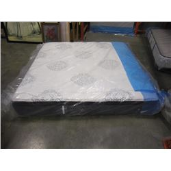 BEAUTYREST RECHARGE KINGSIZE LARISSA HI LOFT PILLOW TOP MATTRESS