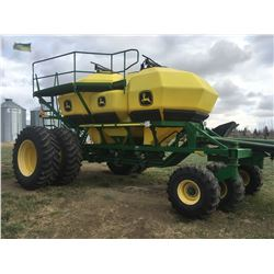 2011 John Deere 1910 430 bushel air cart. (SN 1A81910HHAG740211)