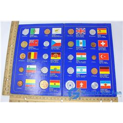 Coins of the World